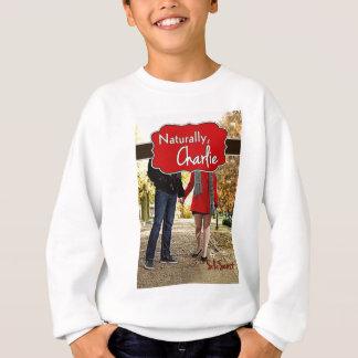 Naturally, Charlie Cover Sweatshirt