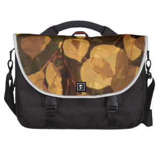 Nature is beautiful Even when it is A FALL Laptop Bags