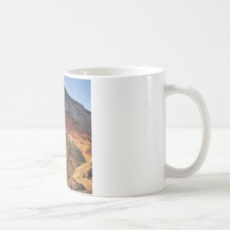 Nature Rocks Mountain View Rock Climbing Coffee Mug