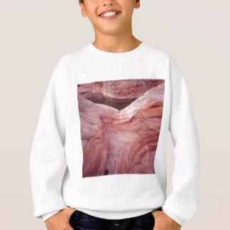 Nature Rocks Red Grand Canyon Sweatshirt