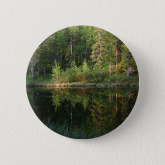 Nature's Reflections custom button
