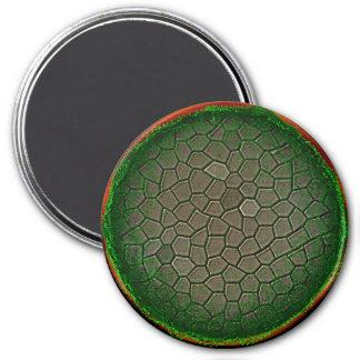 Nature Sphere Magnet