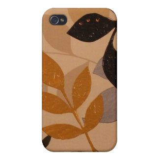 Nature Tweeked Neutral iPhone Case iPhone 4 Covers