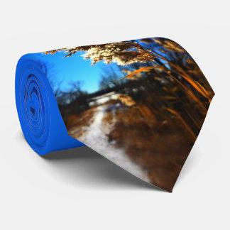Natures Best - Winter Wheat Tie
