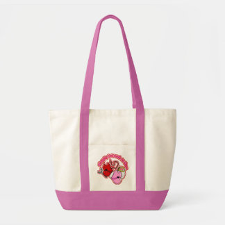 Naughty But Oh So Nice - Impulse Tote