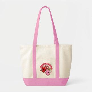 Naughty But Oh So Nice - Impulse Tote Impulse Tote Bag