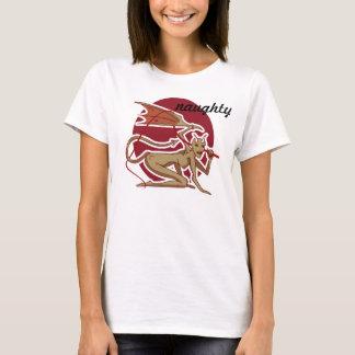 Naughty Demoness T-Shirt