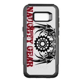 Naughty Gear Apparel OtterBox Commuter Samsung Galaxy S8+ Case