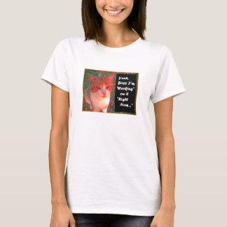 Naughty Worker T-Shirt