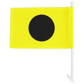 Nautical Signal Flag India Letter I