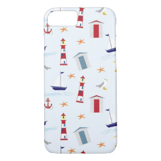 Nautical Theme iPhone 7 iPhone 7 Case