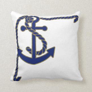 Nautical Theme Throw Pillows