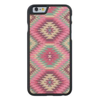 Navajo Dreams Maple Wood iPhone 6 Case