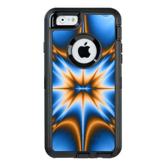 Navajo Fractal Star OtterBox iPhone 6/6s Case