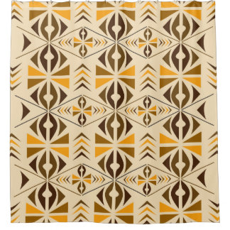 Navajo Shower Curtain