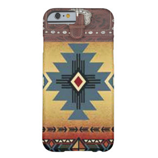 """Navajo"" Western iPhone 6 case"