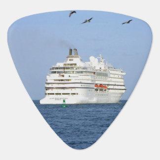 Navigating the Seas Plectrum