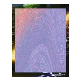 NAVINO SUN STREAK 21.5 CM X 28 CM FLYER