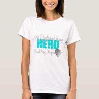 Navy Girlfriend Hero T-Shirt
