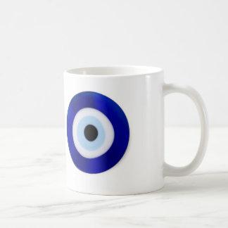 Nazar amulet evil eye mug