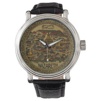 Nazareth Watch