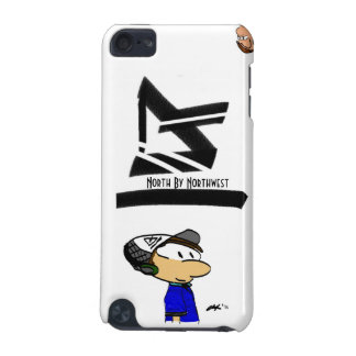 NBNW northwest iPod Touch 5G Cover