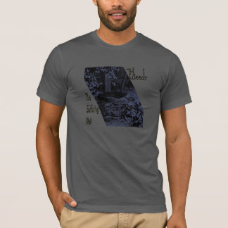 "NBY The Weeds ""The Suffering Well"" T-Shirt"