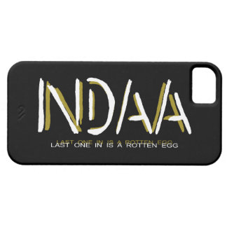 NDAA - Last one in is a rotten egg iPhone 5 Cases