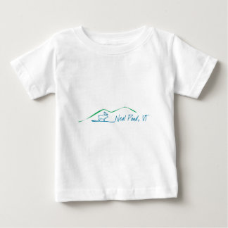Neal Pond Logo Baby T-Shirt