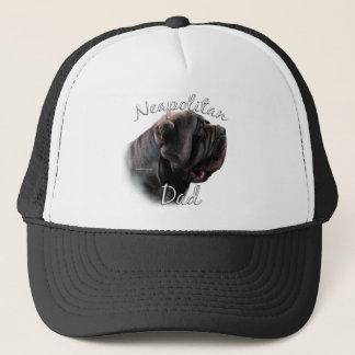 Neapolitan Mastiff Dad 2 Trucker Hat