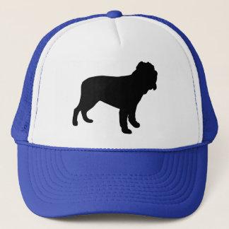 NeapolitanMastiff Gear Trucker Hat