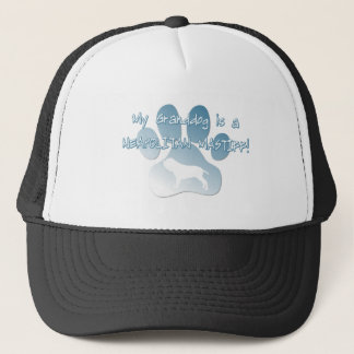 Neapolitan Mastiff Granddog Trucker Hat