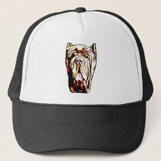 Neapolitan Mastiff hat