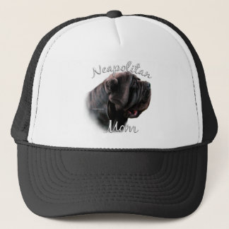 Neapolitan Mastiff Mom 2 Trucker Hat