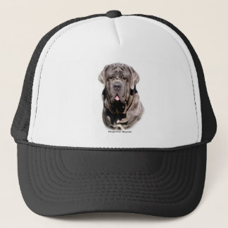 Neapolitan Mastiff Trucker Hat