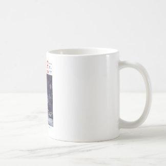 Nebula 033 (1958-12.Hamilton)_Pulp Art Basic White Mug
