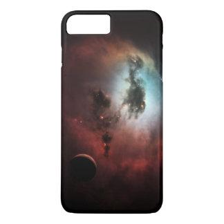 Nebula 5C iPhone 7 Plus Case