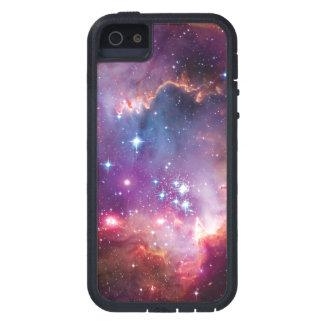 Nebula Galaxy iPhone Cover