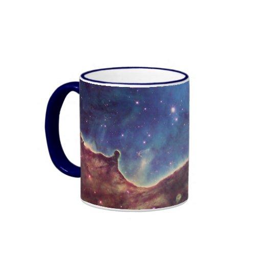 Nebula Mug NGC 3324