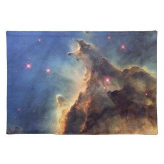 Nebula NGC 2174 Placemat