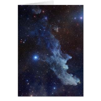 Nebulae Gifts Card