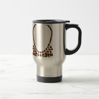 NECKLACE Design on GIFTS by NAVIN JOSHI Coffee Mugs