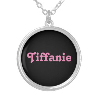 Necklace Tiffanie