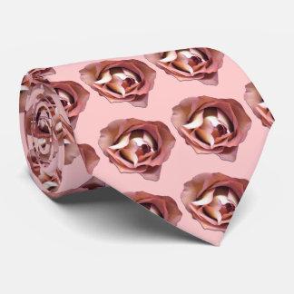 Necktie - Dusky Rose