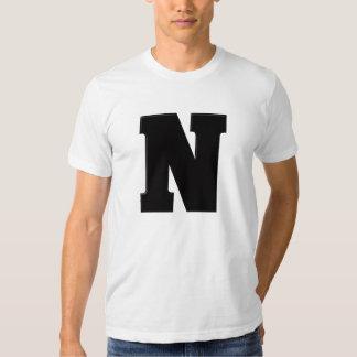 NEED/I Need You Black Tshirts