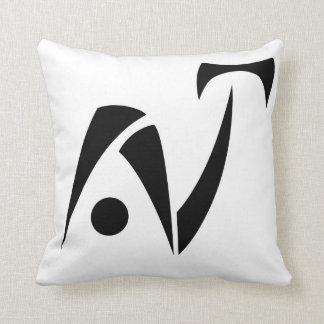 Negative & Positive Cushion