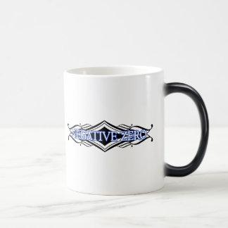 Negative Zero Mug