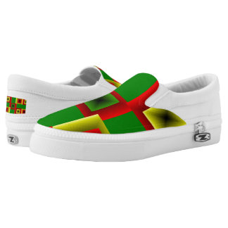 NEGRIL BEACH SLIP ON SHOES