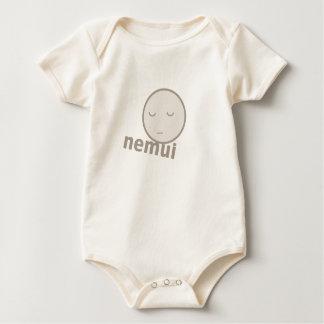 Nemui Baby Baby Bodysuit