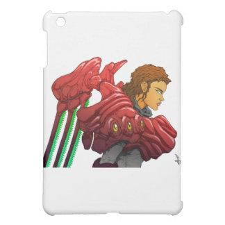 Neo Valkyrie w/ Vision Armor iPad Mini Case